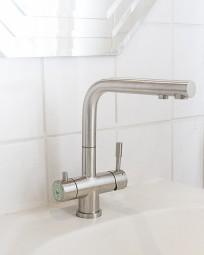 3-Weg-Wasserfilter-Wasserhahn ohne Filter